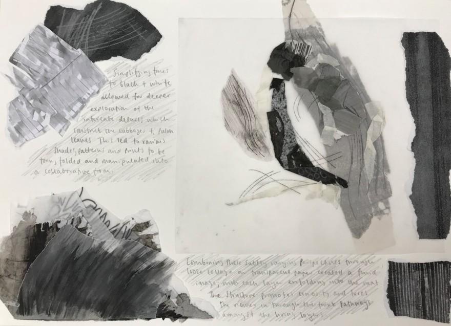 Portfolio page 13